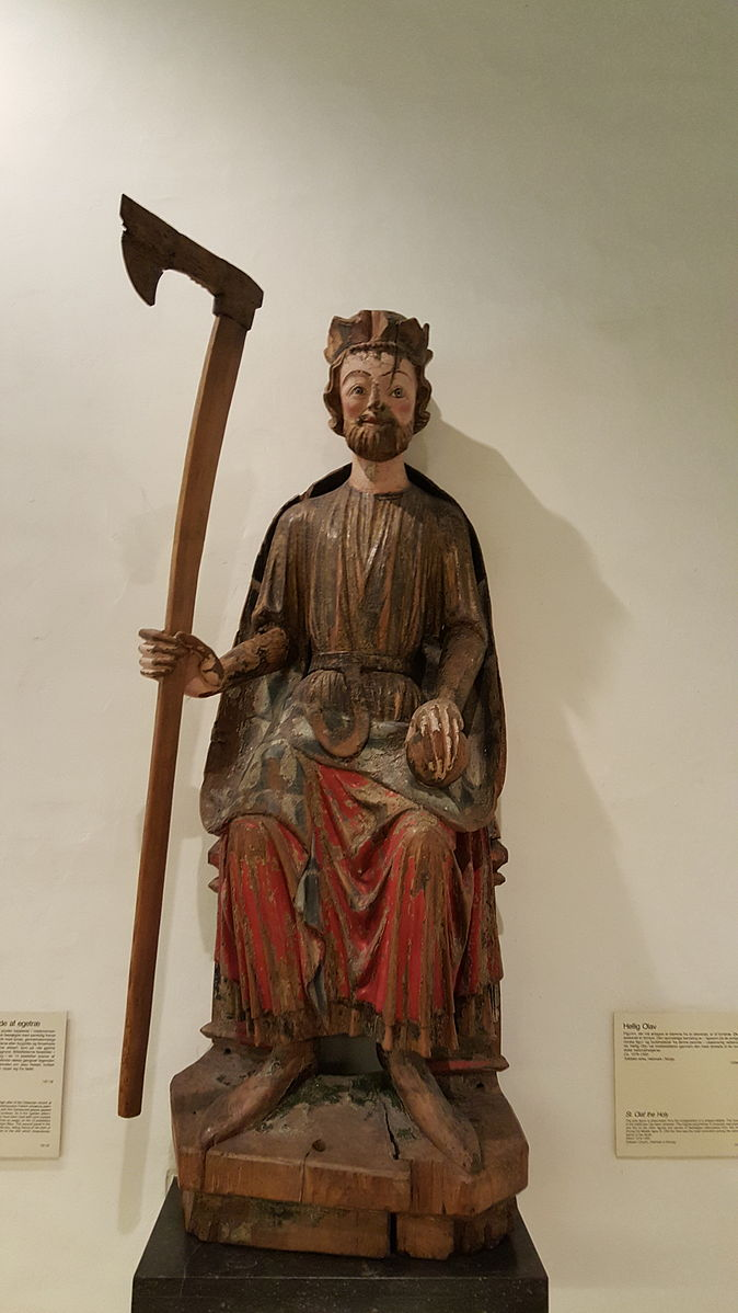 Saint_Olaf_Tylldalen_Nationalmuseet