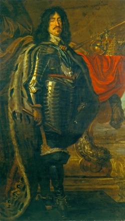 Frederik_III_i_rustning