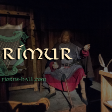 rímur-icon